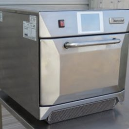 Merry Chef E4 High Speed Oven