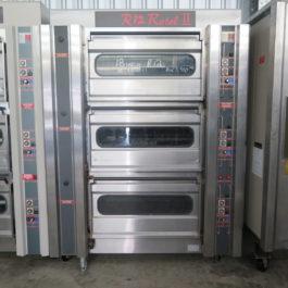 Moffat Mini Rotel R12, 12 Tray, 18 Inch Oven