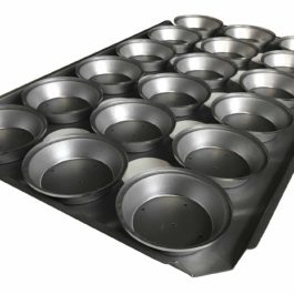 Pie Tins & Trays