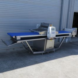Compass 3000 Automatic Floor Pastry Sheeter