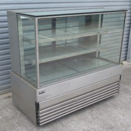 Koldtech Shopfront Refrigerated Display Cabinet