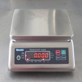 Waterproof Digital Table Scales