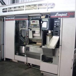 Genesis Bakery System Compact 300