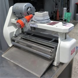 Pastrymaster Bench Model Doughbrake