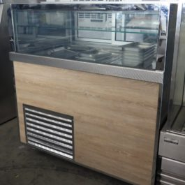 Sandwich Prep Refrigerated Cabinet
