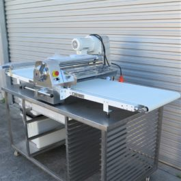Tyrone Bench Model Sheeter